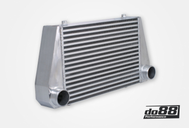 Intercooler 460x300x85 - 2,5'