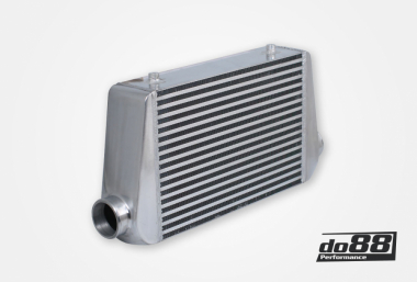 Intercooler 455x300x102 - 3'