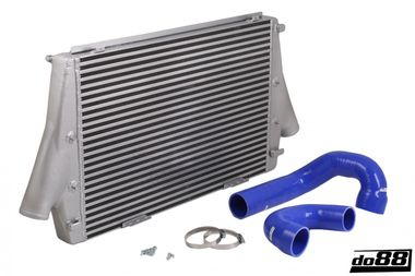 SAAB 9-3 2.0t 2003- Intercooler