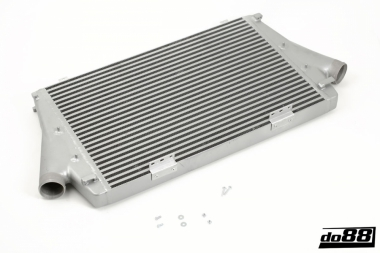 SAAB 9-3 1,9 TTiD Intercooler