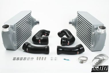 Porsche 997.1 Turbo GT2 Intercooler