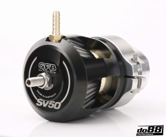 GFB, SV50 High Flow Blow off valve